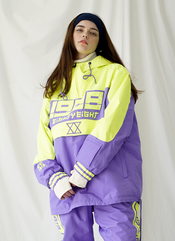 WindbreakerJ5 ETERNAL jkt(이터날-PUPLE)