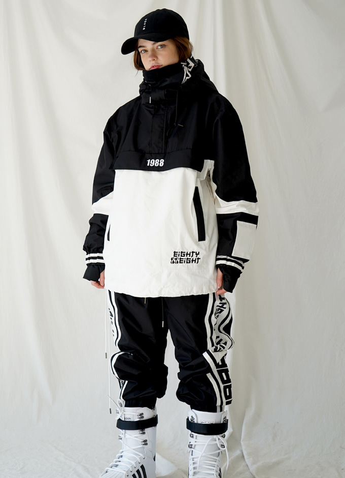 WindbreakerJ9 ISSUE jkt(이슈-BLK)